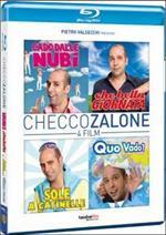 Checco Zalone Collection (4 Blu-ray)