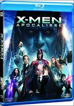 X-Men. Apocalisse (Blu-ray)