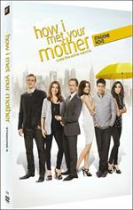 How I Met Your Mother. Alla fine arriva mamma. Stagione 9 (3 DVD)