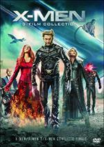 X-Men Trilogy (3 DVD)
