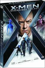X-Men Trilogy 2 (3 DVD)