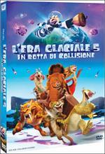 L' era glaciale 5. In rotta di collisione (DVD)