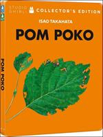 Pom Poko. Collector's Edition (DVD + Blu-ray)