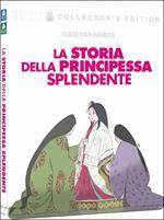 La storia della principessa splendente. Collector's Edition (DVD + Blu-ray)