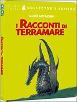 I racconti di Terramare. Collector's Edition (DVD + Blu-ray)