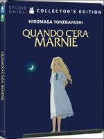 Quando c'era Marnie. Collector's Edition (DVD + Blu-ray)
