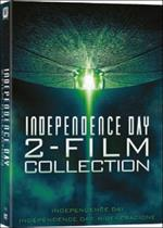 Independence Day. 2 Film Collection (2 DVD)