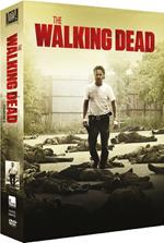 Walking Dead. Stagione 6. Serie TV ita (5 DVD)