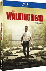 The Walking Dead. Stagione 6. Serie TV ita (5 Blu-ray)