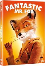 Fantastic Mr. Fox (DVD)