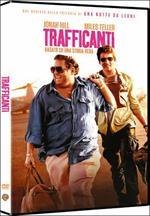 Trafficanti (DVD)