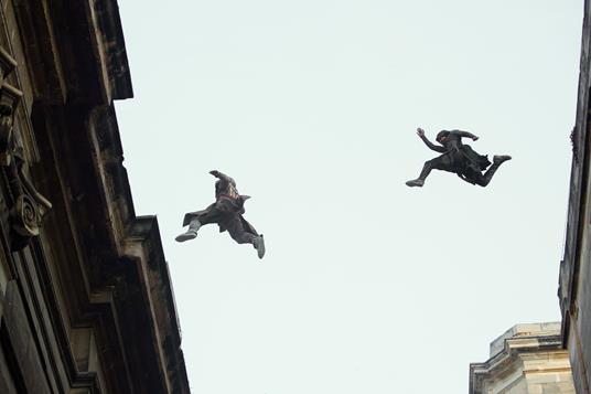 Assassin's Creed (Blu-ray) di Justin Kurzel - Blu-ray - 3