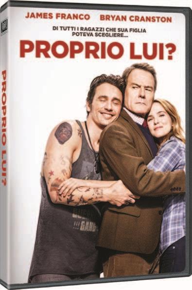 Proprio lui? (DVD) di John Hamburg - DVD