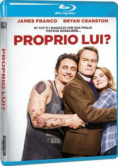 Proprio lui? (Blu-ray) di John Hamburg - Blu-ray