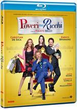 Poveri ma ricchi (Blu-ray)