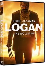 Logan. The Wolverine (DVD)