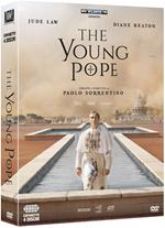 The Young Pope. Serie TV ita (4 DVD)
