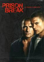Prison Break. Stagioni 1-4. Serie TV ita (DVD)