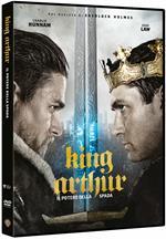 King Arthur. Il potere della spada (DVD)