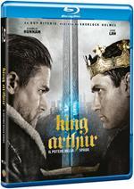 King Arthur. Il potere della spada (Blu-ray)