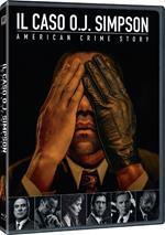 American Crime Story: Il caso O.J. Simpson. Serie TV ita (4 DVD)