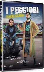I peggiori (DVD)