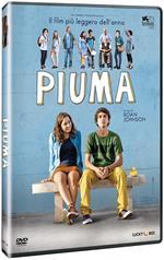 Piuma (DVD)