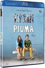 Piuma (Blu-ray)
