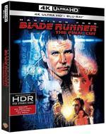 Blade Runner. The Final Cut (Blu-ray + Blu-ray 4K Ultra HD)