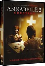 Annabelle 2. Creation (DVD)