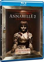 Annabelle 2. Creation (Blu-ray)