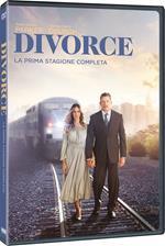 Divorce. Stagione 1. Serie TV ita (2 DVD)