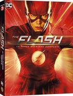 The Flash. Stagione 3. Serie TV ita (6 DVD)