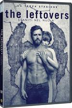 The Leftovers. Svaniti nel nulla. Stagione 3. Serie TV ita (3 DVD)