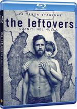 The Leftovers. Svaniti nel nulla. Stagione 3. Serie TV ita (2 Blu-ray)