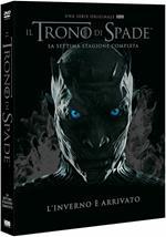 Il trono di spade. Game of Thrones. Stagione 7. Serie TV ita (DVD)