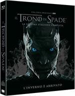 Il trono di spade. Game of Thrones. Stagione 7. Serie TV ita (Blu-ray)