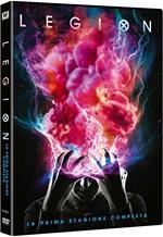 Legion. Stagione 1. Serie TV ita (3 DVD)