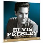 Elvis Presley. Vinyl Edition. Paese selvaggio - Stella di fuoco - Fratelli rivali  (3 DVD)
