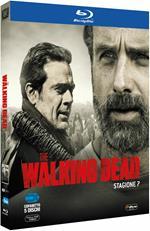 The Walking Dead. Stagione 7. Serie TV ita (5 Blu-ray)