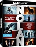 Nolan Collection (14 Blu-ray + 7 Blu-ray Ultra HD 4K)