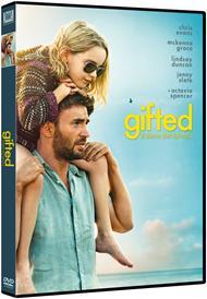 Gifted. Il dono del talento (DVD)