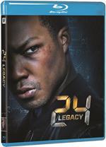 24: Legacy. Stagione 1. Serie TV ita (3 Blu-ray)