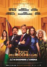 Poveri ma ricchissimi (DVD)