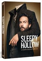 Sleepy Hollow stagione 4. Serie TV ita (4 DVD)