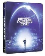 Ready Player One. Con Steelbook (Blu-ray)