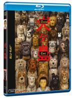 L' isola dei cani (Blu-ray)