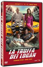 La truffa dei Logan (DVD)