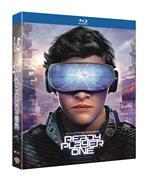 Ready Player One. Edizione Lenticular O-Ring (Blu-ray)