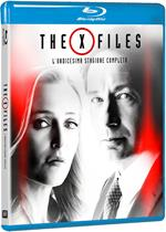 X Files. Stagione 11. Serie TV ita (3 Blu-ray)